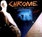 Half Machine Lip Moves [Digipak] by Chrome (CD, Oct-2011, Cleopatra)