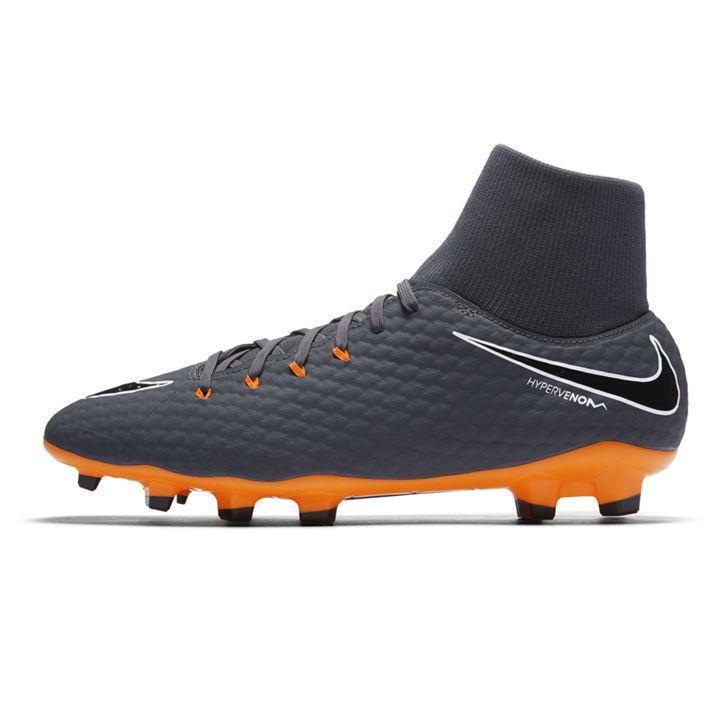 Nike Hypervenom Phantom Phantom Phantom Accademia DF Da Uomo Fg Scarpe Da Calcio RIF. 5723 * ad80d2