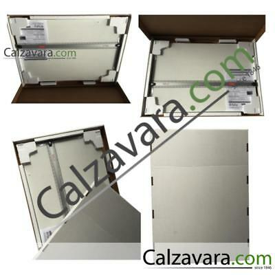 FARA Tavola Parallelografo England Riga Alluminio cm 70 Leggio 73x50+Custodia