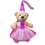 16-inch-40cm-TEDDY-CLOTHES-PINK-DRESS-PRINCESS-DENIM-TUTU-BIRTHDAY-BUTTERFLY thumbnail 8