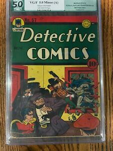 DETECTIVE-COMICS-57-DC-1942-PGX-5-0-2nd-JOKER-APPEARANCE