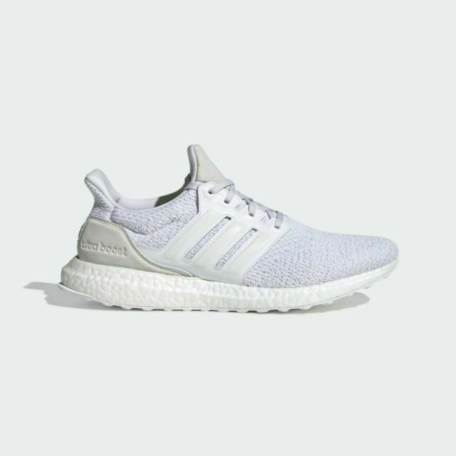 Size 11.5 - adidas UltraBoost DNA Cloud White