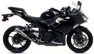 SILENCIEUX-ARROW-PRO-RACE-NICHROM-KAWASAKI-NINJA-400-2018-71874PRI