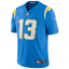 NFL Men/'s Keenan Allen #13 Los Angeles Chargers American Football Jersey