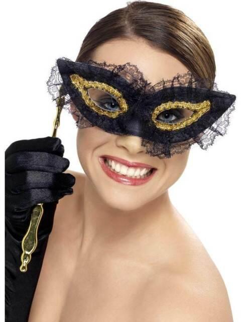 Fastidious Eyemask,  One Size, Eyemasks,  #CA