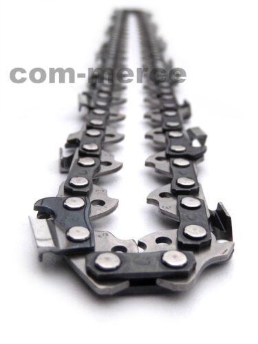 STIHL Sägekette Rapid Super 3//8 und 404 Teilung für 75cm Duromatic 3003 001 9241