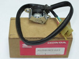Honda 2001-2018 Trx Change Switch Assembly 35759-Hn6-A31 New Oem