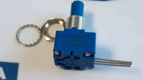 Bourns Inc 015 1402 00 POTENTIOMETER 91A1AB24B13L 5K 0947M