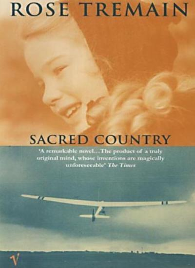 Sacred Country By Rose Tremain. 9780099422037