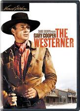 The Westerner (DVD, 2014)
