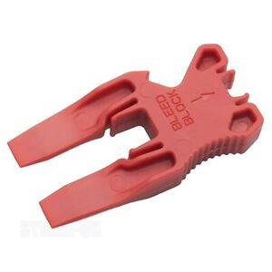 SRAM Guide Hydraulic Disc Brake Caliper Transport Lock for Avid