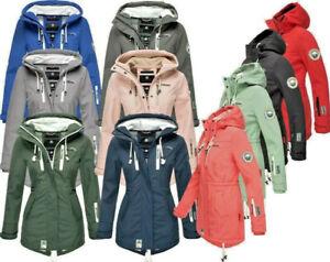 Marikoo-Damen-Softshell-Jacke-Herbst-Winter-Jacke-Regenjacke-Parka-ZIMTZICKE