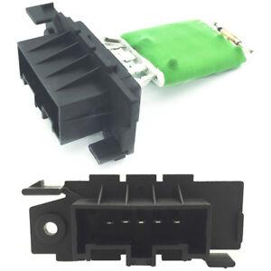 Si-adatta-a-PEUGEOT-Bipper-08-17-BOXER-06-17-Riscaldatore-Ventilatore-Ventilatore-Resistore-ASHR