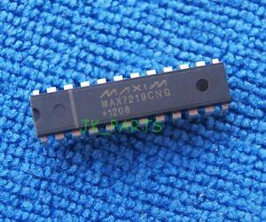 10PCS-New-MAXIM-MAX7219CNG-MAX7219-LED-Display-Driver-IC-DIP-24