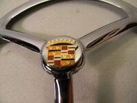 7 Cadillac Chrome Headlight Covers Set Of 2 Classy