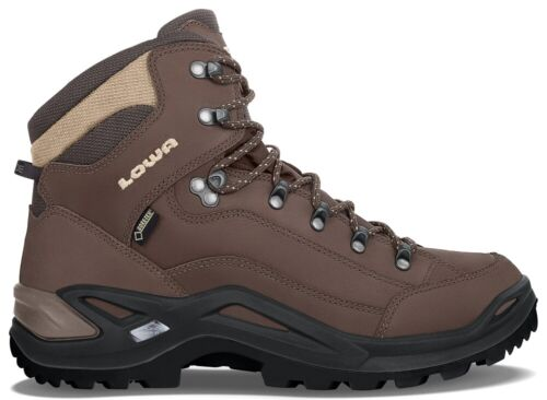 LOWA Renegade GTX Mid Wander Trekking Schuhe 500384