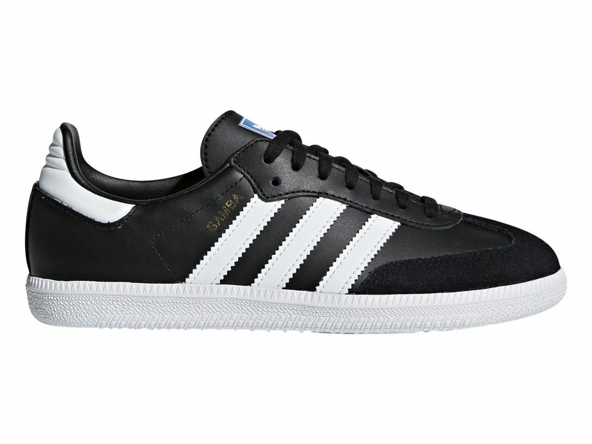 Adidas Samba Og J Damen Turnschuhe Turnschuhe Sportschuhe B37294
