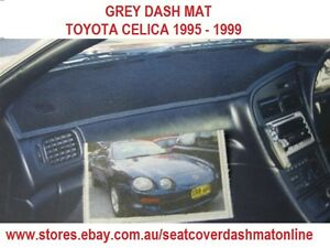 Dash mat dashmat dashboard cover fit toyota celica 1994 for 1994 toyota pickup floor mats