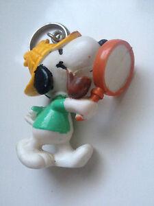 100% De Qualité Snoopy Peanuts Comic Figure - Vintage Porte-clÉs Porte-clÉs Porte ClÉs (320) Ventes Bon Marché