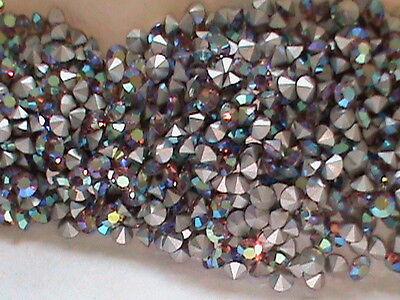 5 GROSS ( 720 Pieces) DSW Swarovski crystal Lt Amyethyst AB 24 SS Nice Stones