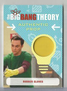Big-Bang-Theory-Seasons-6-7-Sheldon-Cooper-Rubber-Gloves-Prop-Wardrobe-Relic-M06