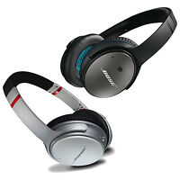 Bose Quietcomfort 25 Acoustic Noise Cancelling Over-ear Stereo Headphones