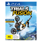 Ps4 Trials Fusion PlayStation 4 Game