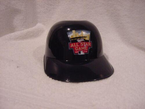 SWEET Minnesota Twins 2014 All-Star Game Blue 1//2 Sized Batting Helmet COOL!