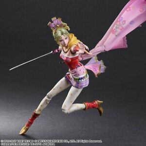 DISSIDIA FINAL FANTASY Trading Arts vol.2 Tina Branford JAPAN NEW w//Tracking F//S