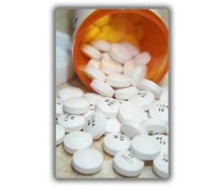 wintage-Bottle-of-Ritalin-Photo-Glossy-034-4-x-6-034-inch-A