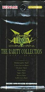 New-YuGiOh-The-Rarity-Collection-Booster-Factory-Sealed-Single-Pack-Japan