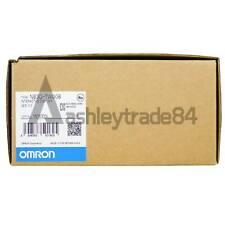 One New Omron Nb3q Tw00b Hmi Touch Screen