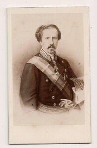 Vintage-CDV-Francisco-de-Asis-Duke-of-Cadiz-King-Consort-of-Spain