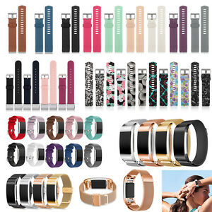 For-Fitbit-Charge2-Replacement-Smart-Watch-Strap-Bracelet-Wrist-Band-Accessories