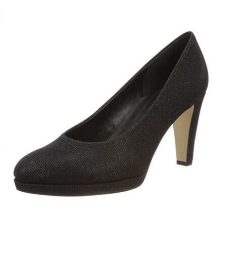 Fashion Closed Size 7 Gabor 5 41 Women's Heels Toe eu 5Rq11nEXw