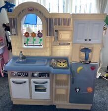 Little Tikes 626012m Cook N Grow Kitchen For Sale Online Ebay