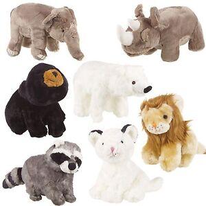 Animales Surtidos Childs juguetes de peluche suave peluche Peluche Teddy Niños Cama Juguetes Regalo Nuevo  </span>