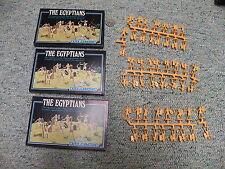 Atlantic 1/72 Box# 1803 Egyptian Army - 3 boxes  Lot 3