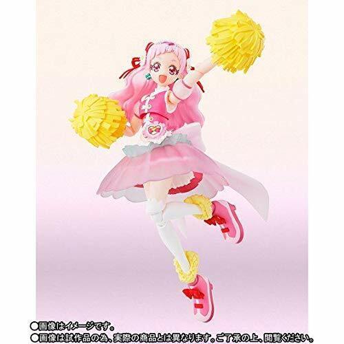 venta caliente en línea S.H. figuartshugtto  Pretty Cure prefraguado cura cura cura Ale figura de acción con seguimiento Nuevo  protección post-venta