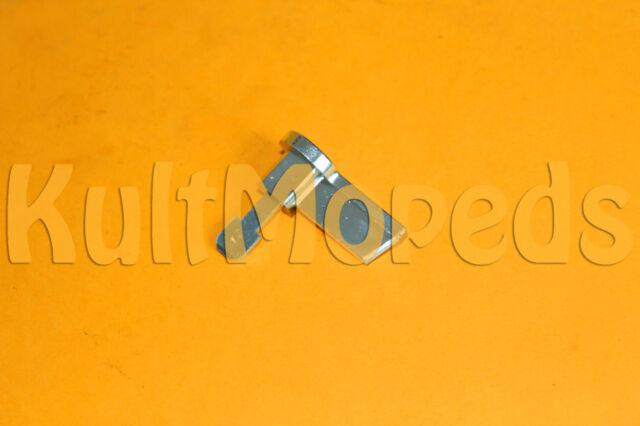 Zündschlüssel Schlüssel Simson S51 S50 Schwalbe KR51 Star Sperber Tuning Chrom