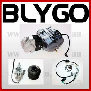 LIFAN-125cc-Manual-Clutch-Engine-Motor-Wiring-Kit-Carby-PIT-PRO-DIRT-BIKE