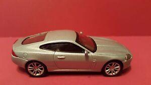 Jaguar-XK-Coupe-de-DeAgostini-1-43-nuevo-amp-OVP-coleccionista-auto-35