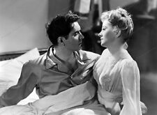 8x10 Print Tyrone Power Joan Fontaine This Above All 1942 #101014
