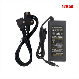 LED-Power-Supply-Adapters-transformer-AC100-240V-to-DC-12V-2A-5A-For-led-strip