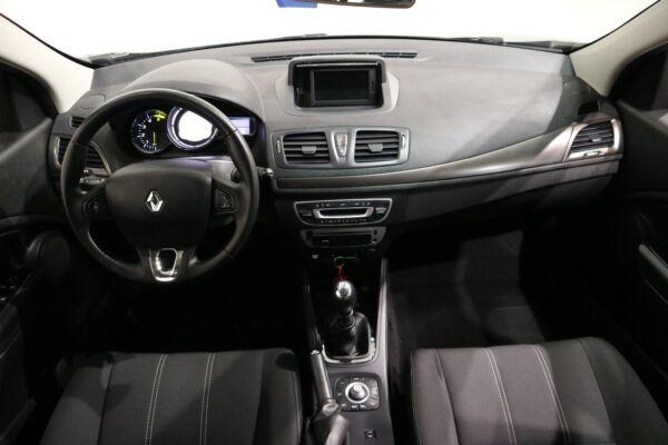 Renault Megane III 1,5 dCi 110 Limited Edition ST ESM - billede 5