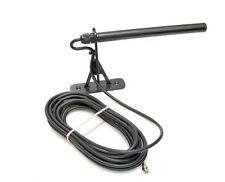 Alda PQ antenna per il montaggio a parete per 4g (LTE), 3g (UMTS), 2g (GSM), con SMA/M ste