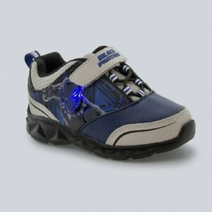 Black Panther SHOES AVENGERS LIGHT UP