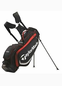 GENUINE AUDI TAYLORMADE STAND BAG - BRAND NEW WITH TAGS!