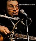 Live! [Slipcase] by Stefan Grossman (CD, Apr-2011, 2 Discs, Beat Goes On)