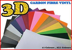 Feuille Film Vinyle Fibre De Carbone A4 200mm X 300mm Toute Couleur Jrgdpvix-07161732-155846901